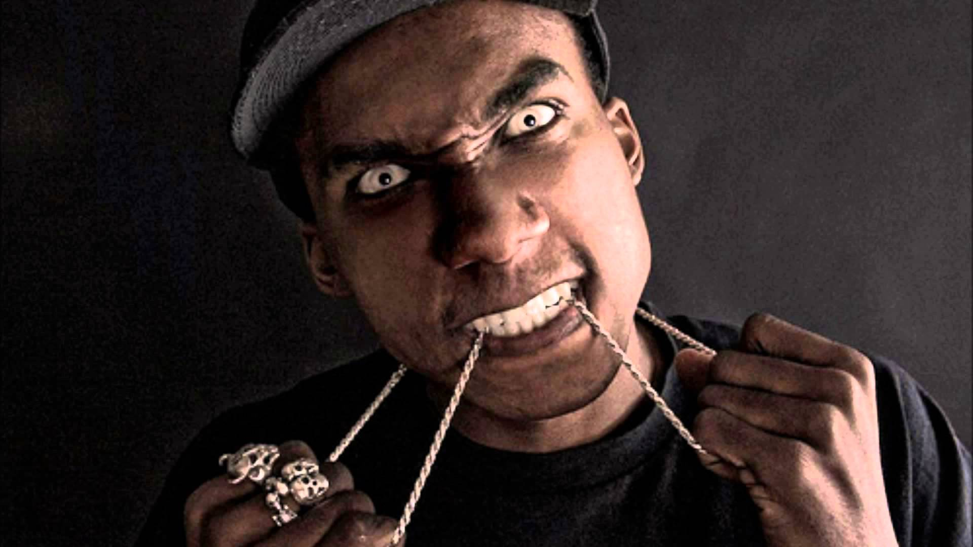 Hopsin - The Streets Are Mine